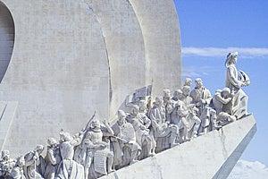 Portuguese Monument Stock Photos - Image: 1153833