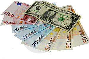 Money Royalty Free Stock Photo - Image: 11545795