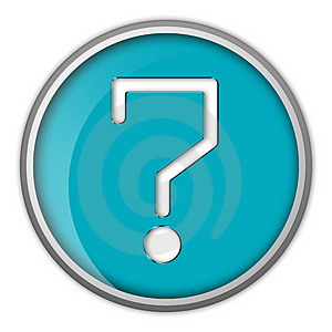 ?, question, question mark Free Stock Image