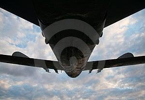 Army Aircraft Royalty Free Stock Photo - Image: 1166705