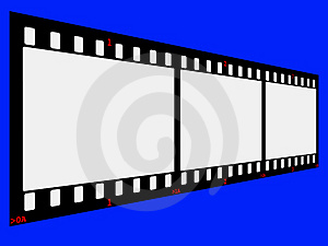 Film Royalty Free Stock Image
