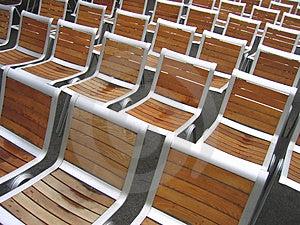 Open-air Seats Stock Photos - Image: 1190363