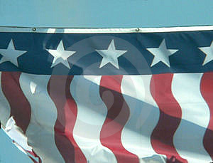 Stars And Stripes Free Stock Photos