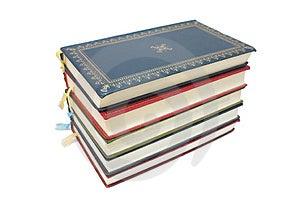 Old Books Free Stock Photos