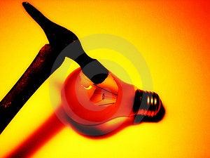Bulb 2 Free Stock Photo