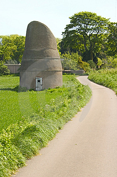 Phantassie Doocot 1 Free Stock Photos