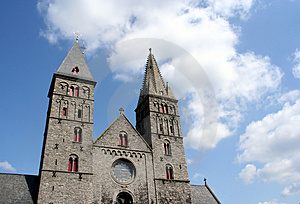 Church Towers Free Stock Images