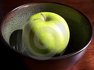 Granny Smith Stock Photos