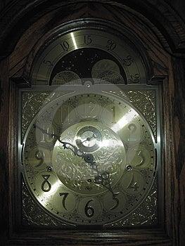 Clock Face Free Stock Photos