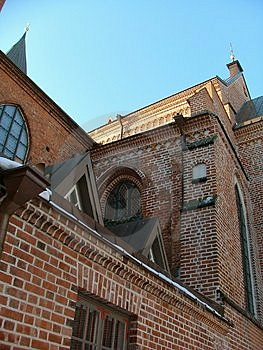 Church View Stock Images