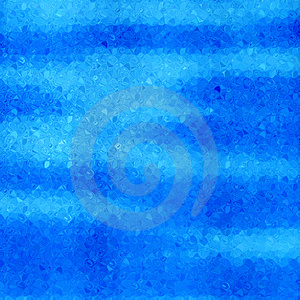 Струят влияние воды Стоковые Фотографии RF