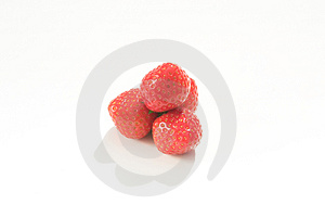 Strawberries Free Stock Photos