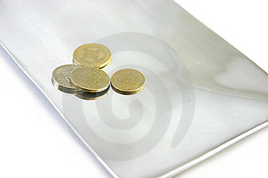 Tip Stock Image