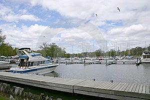 Boat Free Stock Photo