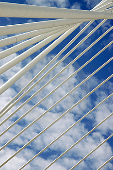 Bridge Detail 9 Royalty Free Stock Photo - Image: 1218965