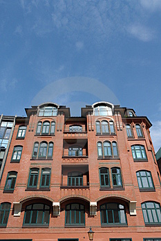Modern Building Royalty Free Stock Photo - Image: 1237725