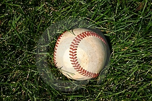 Baseball Free Stock Photography