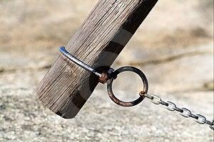 Pole Stock Photography - Image: 1261792