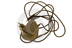 Cell Charger Royalty Free Stock Photography - Image: 1263297