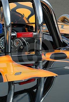 Custom Car Royalty Free Stock Image - Image: 1265546
