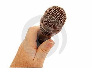 Karaoke Stock Images - Image: 1267954