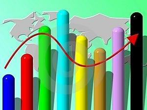 Statistic Stock Photo - Image: 1273010