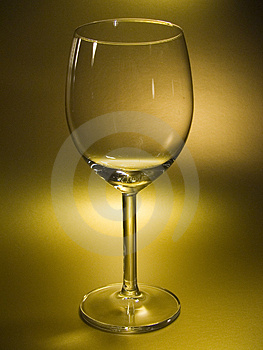 Wineglass Stock Images - Image: 1273594