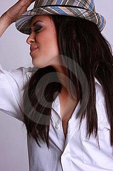 Beautiful Dancer Stock Images - Image: 12799494