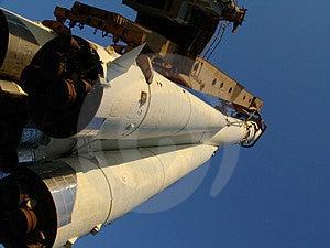 Rocket3 Stock Foto - Afbeelding: 1280730