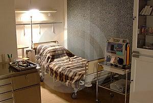 病区 库存照片 - 图片: 1281240