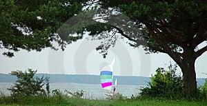 Surfing Stock Photo - Image: 1284400