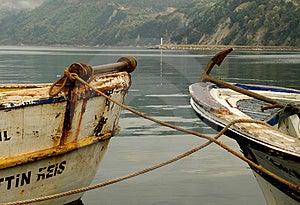 Boats Stock Image - Image: 1292031