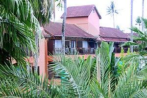 Resorts Royalty Free Stock Images - Image: 1292599