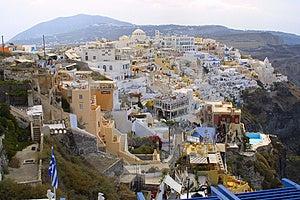 Szczęśliwy Wakacje W Greece Obrazy Royalty Free - Obraz: 1296539