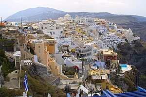 Lycklig Ferie I Greece Royaltyfria Bilder - Bild: 1296539