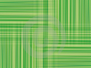 Seamless background with green stripes