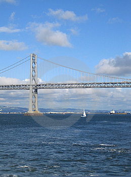 Baybridge_5910_b Stock Image