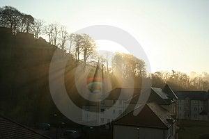 Sunrise 2 Free Stock Images