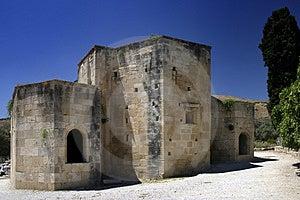 Medieval Monastery Stock Photos
