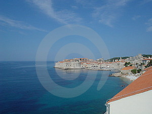 Dubrovnic Stock Photos