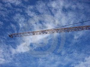 Crane Free Stock Photo