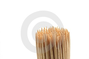 Toothpicks Stock Photo - Image: 1300800