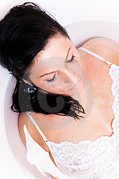Shower Royalty Free Stock Photography - Image: 13006537