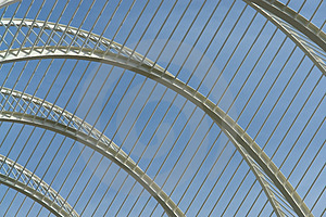 Metallic Structure Royalty Free Stock Photo - Image: 1314905