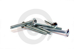 Bolts Stock Images - Image: 1317664