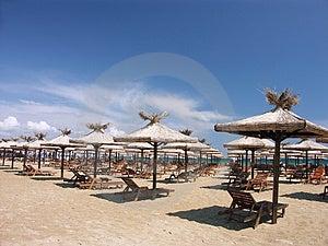 Raj Plaża Obraz Stock - Obraz: 1319261