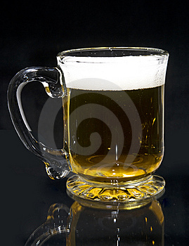 Beer Mug Stock Images - Image: 13118834