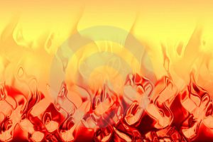 Fire Texture Stock Image - Image: 1329911