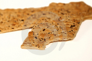 Crackers Royalty Free Stock Image - Image: 1334806