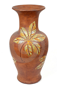 Vase Royalty Free Stock Photo - Image: 1338905